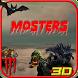 Monster Killer by Mir Studio