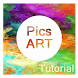 Best PicsArt Tutorials 2017 - offline by cplsoft.developer