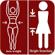 Height Stretching: Lose Weight by Senso Tools
