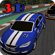 Turbo High Speed Car Racing 3D by Socket Apps