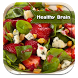 Foods For Healthy Brain by PerryNelsonfvb