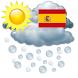 Weather Spain Free by kijak