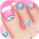 Fashion Nails – Pedicure Game by BEAUTY LINX