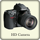 4k Ultra Zoom Camera : DSLR HD Camera by Destiny Dream World
