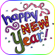 Happy New Year Images by Tiziapp
