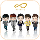 Infinite Wallpapers HD by HowtoDrawLLC