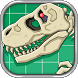 T-Rex Dinosaur Fossils Robot Age by joy4touch