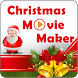 Christmas Movie Maker With Music