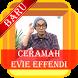 Ceramah Evie Effendi by Muni Studios