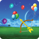Archery Balloon Shooting Game by Princess Game Studio Inc.