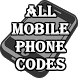 All Mobile Phone Codes by Toothpick Apps