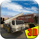 Heavy Equipment Transporter 3D by Prism apps and Games