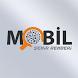 Mobil Şehir Rehberi by UZAY İnternet ve Yazılım Teknolojileri A.Ş.