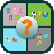Emoji Quiz : Guess Name by Utility Expert