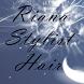Riana Stylist Hair by MLSOFTWARE INC