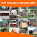 How To Build A Chicken Coop by The Almighty Dollar