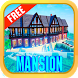Modern Mansion maps for MCPE by Cool Free craft Apps