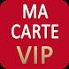 Ma Carte VIP Bayonne Commerces by Adelya SAS