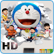Doraemon-cartoon Wallpaper HD by AJIB
