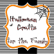 Halloween Crafts for Everyone by mobilise