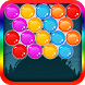 Vampire Bubble Shooter by Casual Games Freaks
