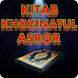 KITAB KHOZINATUL ASROR LENGKAP by Cinta Islami