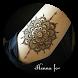 Mehndi style by Androidisum