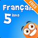 iTooch Français 5ème by eduPad