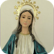Virgen Maria Auxiliadora by Jacm Apps