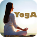 Yoga and Meditation Exercises by junjundroid