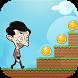 Mr Bean Adventure World by ouna inc