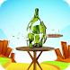 Bottle Shoot 3D Game by Princess Game Studio Inc.