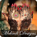 Latest Mehndi Designs by Pakistans Featured Apps