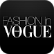 Fashion in Vogue by Edizioni Condè Nast