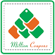 Million Coupons by ToXSL Technologies Pvt Ltd