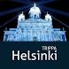 Trippa Helsinki Travel Guide by Tradebox Media