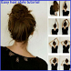 Easy Hair Style Tutorial by sumberurip