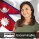 Nepali Phrasebook by WAGmob (Simple 'n Easy)
