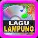 Koleksi Lagu Lampung by Zenbite