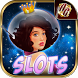 Space Princess Slots by Alluring Games