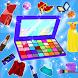 Princess Makeup New Year Style by Fizizi