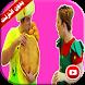 الرغيف عليكو والفلافل علينا | فوزي موزي وتوتي by Alsaqer