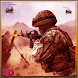 Gunner BattleField Shooter War by Commando Action Adventure