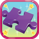 Little Boy Girl Puzzles Jigsaw by developer puzzle for kid