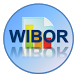 WIBOR Widget by TKACPROW