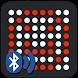 Arduino Bluetooth based 8X8 LED Matrix Controller