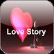 Love story app by Foswedaza