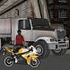 Motor and Truck Simulator USA