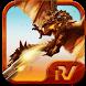 Dragon Sniper Hunting 3D by RationalVerx Games Studio