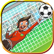 Ragdoll Football by -Ugly Face-